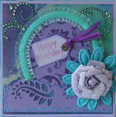 Card for TM