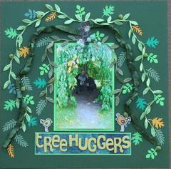 Treehuggers!