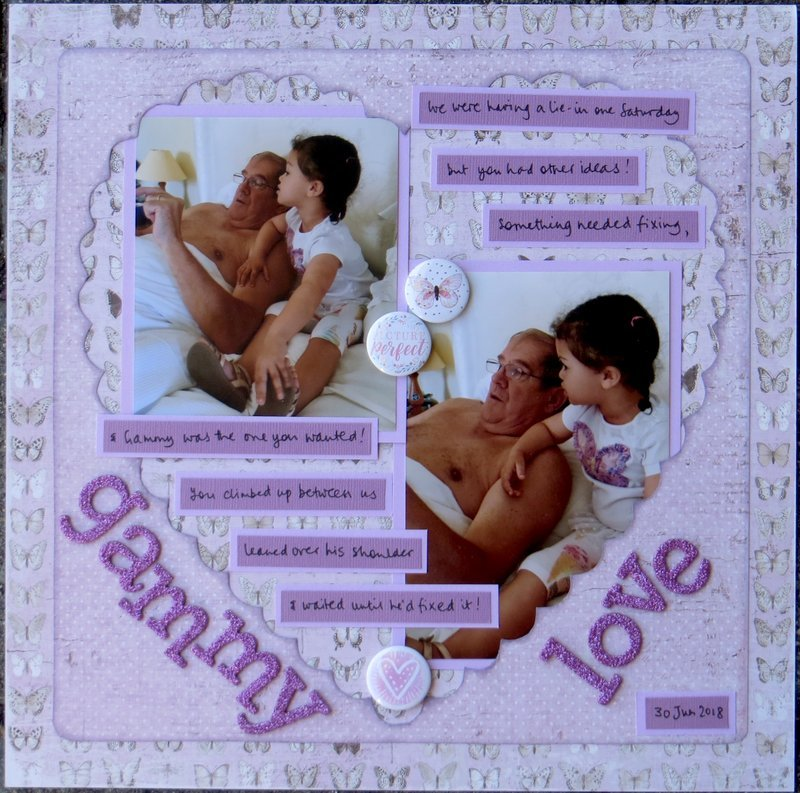 Gammy love