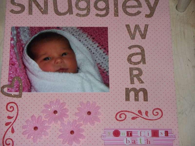 Snuggley Warm