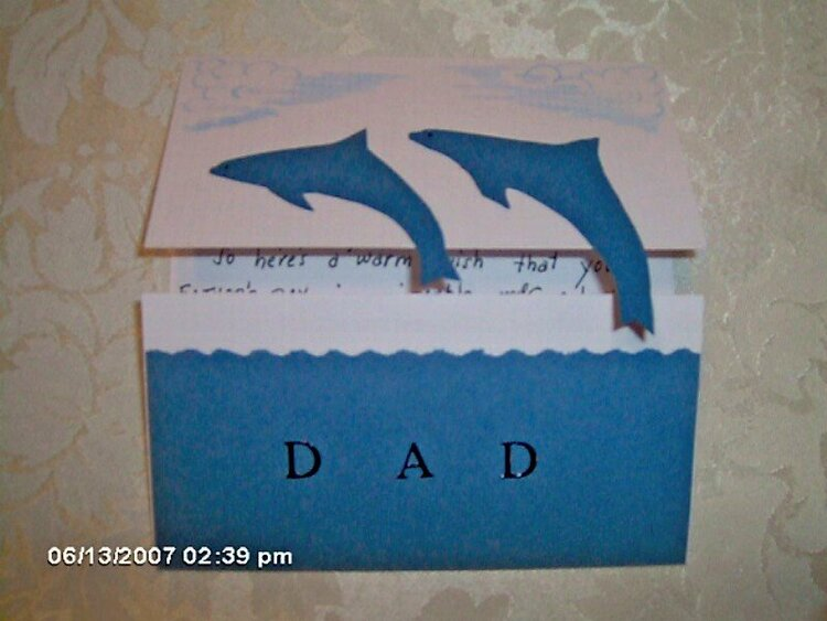 open card-Dad-father-in-law