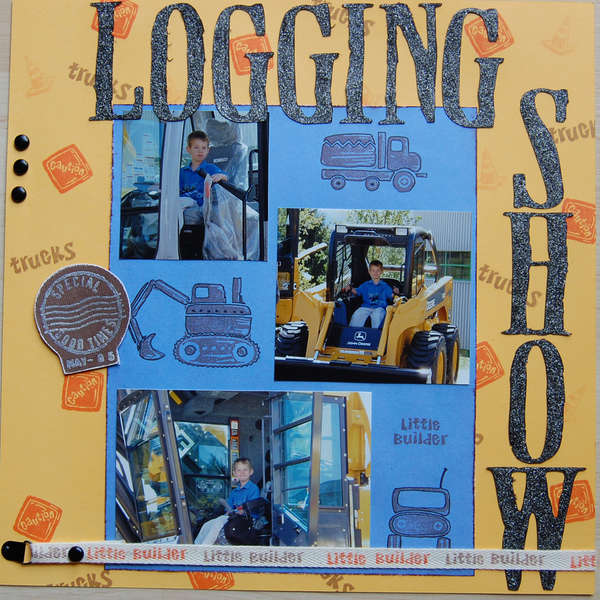 Logging Show