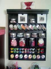 MY EMBELLISHMENT CENTER