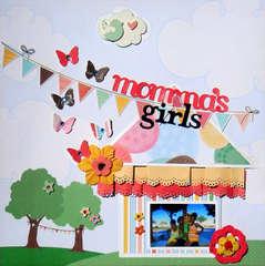 MOMMA'S GIRLS