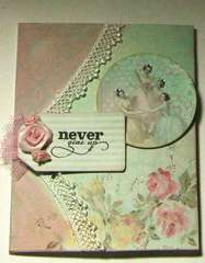 Card For My Niece
