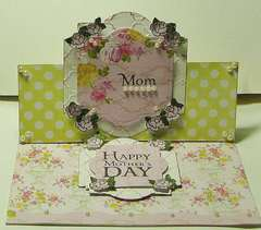 Mother's Day Easel