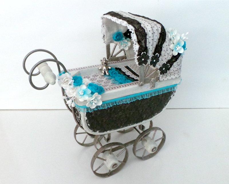 baby carriage *Maja Design*
