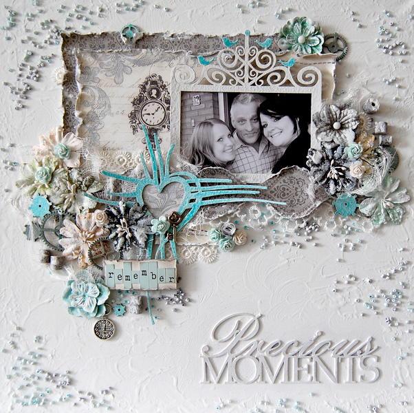 precious moments *Imaginarium Designs/Pion Design*