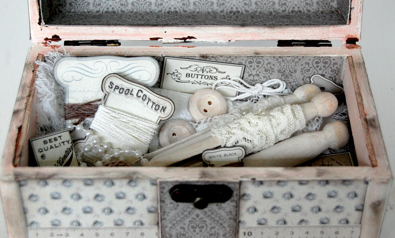 sewing box (inside) *Pion Design/Imaginarium Designs