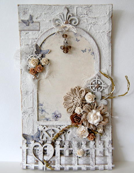 wall hanging *Pion Design/Imaginarium Designs*
