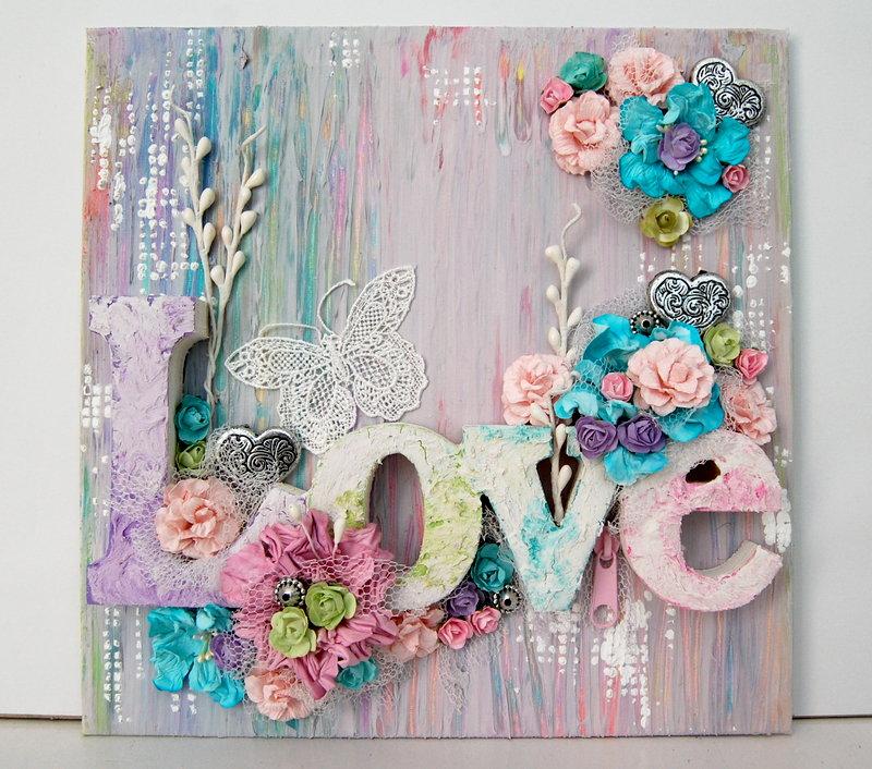 love canvas *13 arts*