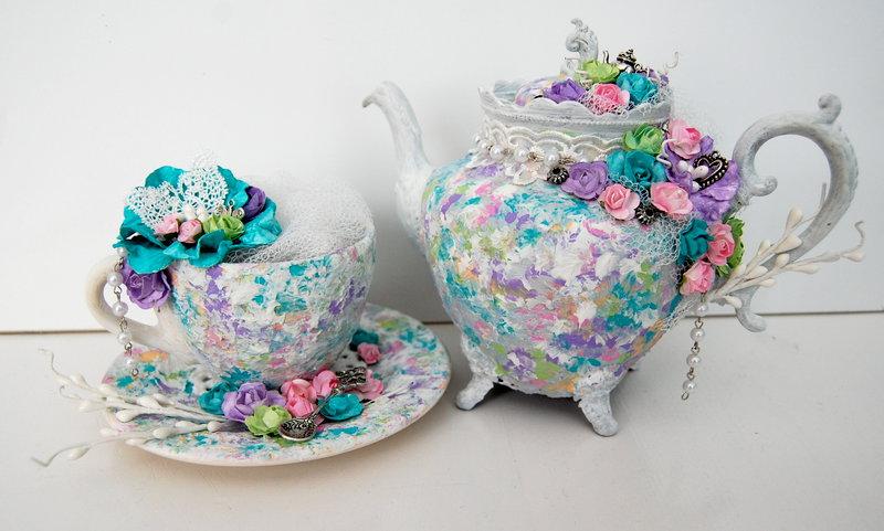 tea set *13 arts*