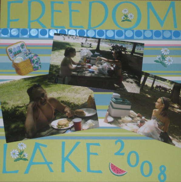 freedom lake