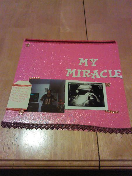 my miricle