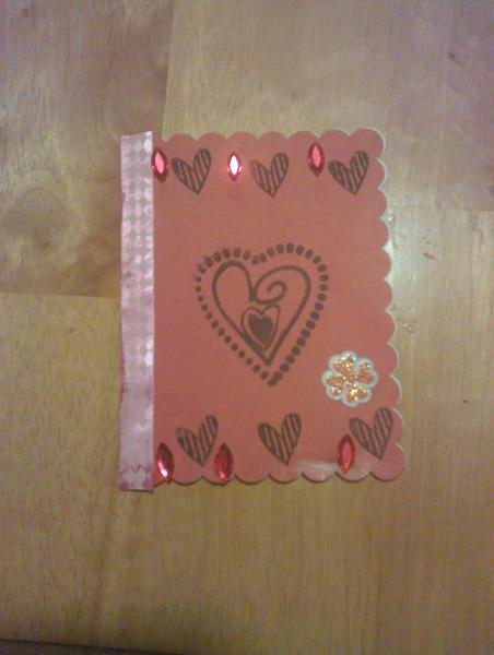 Valentine care