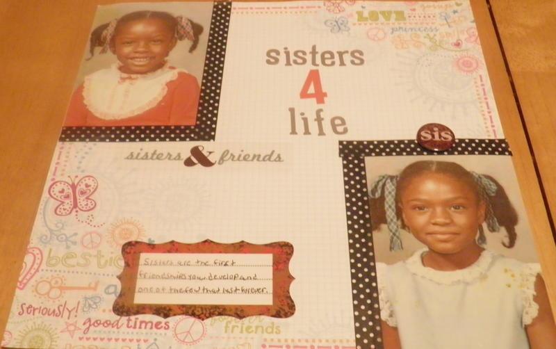 Sister 4 life