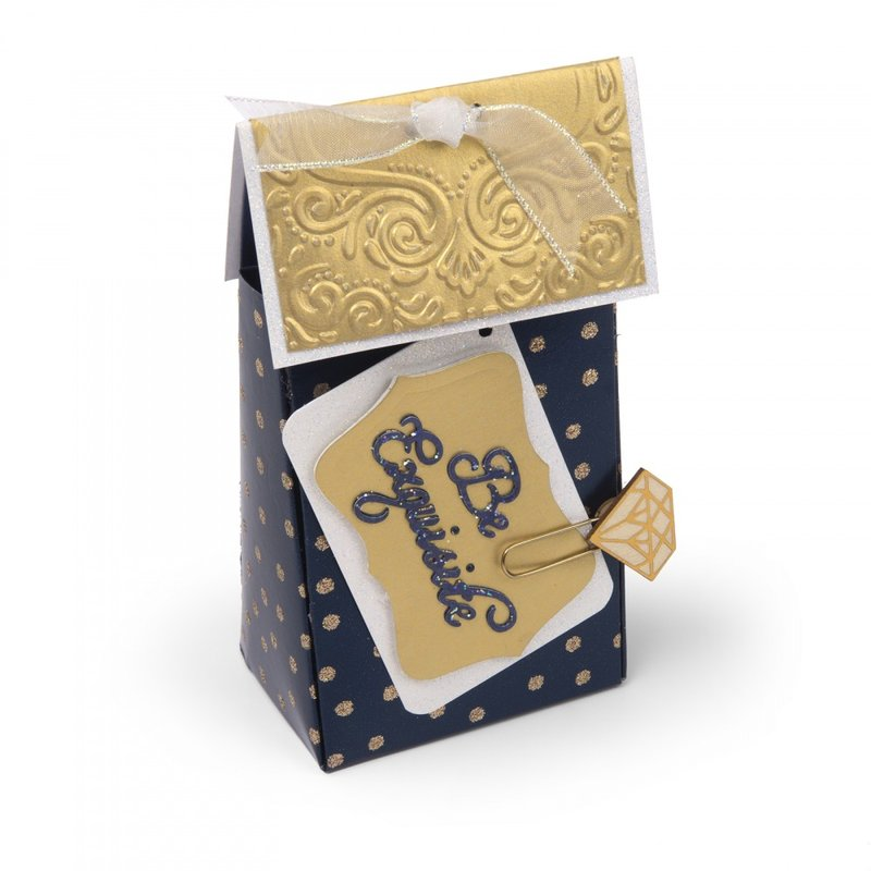 Be Exquisite Gift Bag