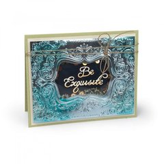 Be Exquisite Card