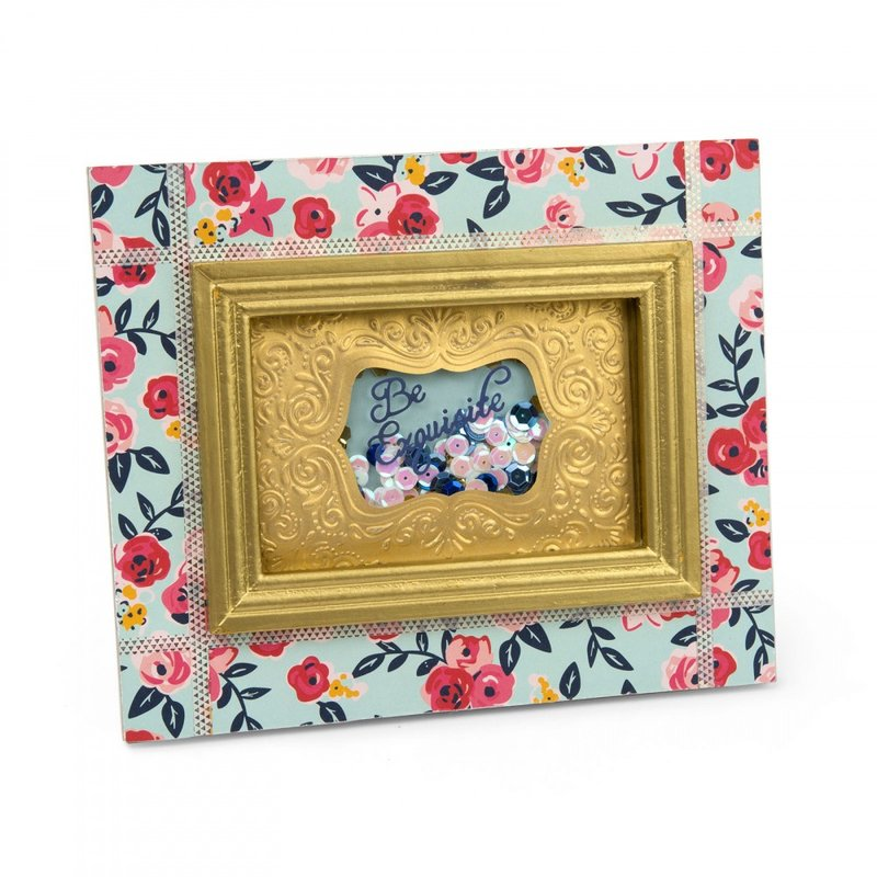 Be Exquisite Frame