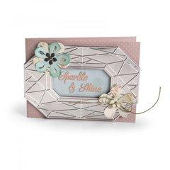 Sparkle and Shine Card