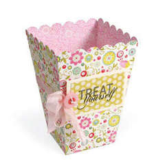 Treat Yourself Popcorn Box by Beth Reames