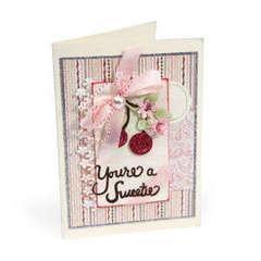 You're a Sweetie Card by Debi Adams