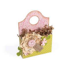 Kind Caddy Gift Bag by Deena Ziegler