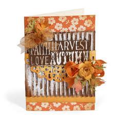 Faith Harves Love by Debi Adams
