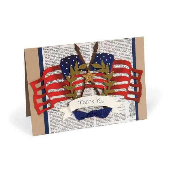Thank You Veterans by Debi Adams
