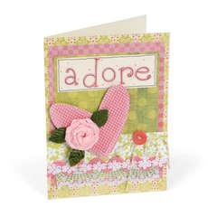 Adore Heart by Debi Adams