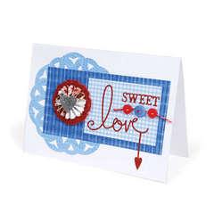 Sweet Love by Debi Adams