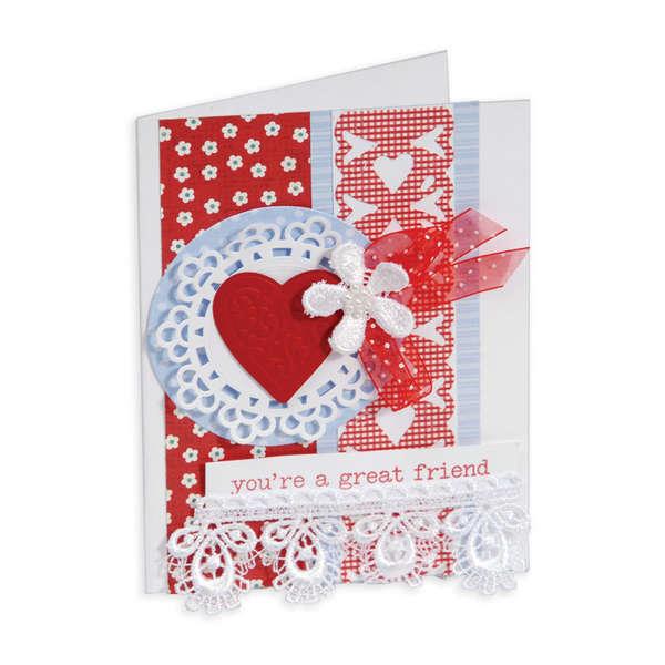 Happy Valentine's Day by Debi Adams