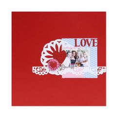 Love by Debi Adams