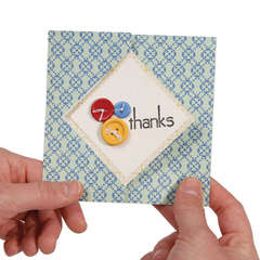 Thanks by Beth Reames