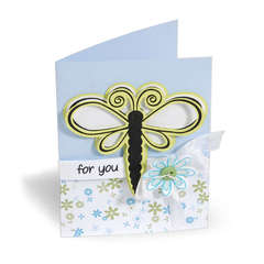 For You Dragonfly by Beth Reames