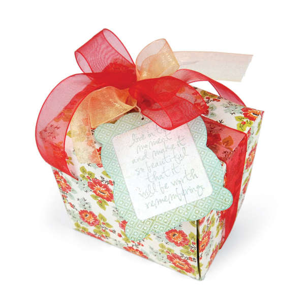 Live in the Moment Gift Box by Beth Reames