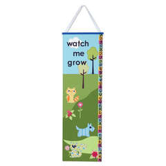 Watch Me Grow Wall Chart by Debi Adams