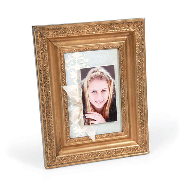 Glorious Frame by Beth Reames