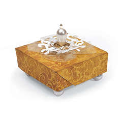 Jewelry Box by Beth Reames