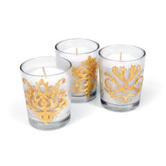 Candle Votives by Beth Reames