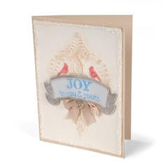 Joy to You and Yours by Deena Ziegler
