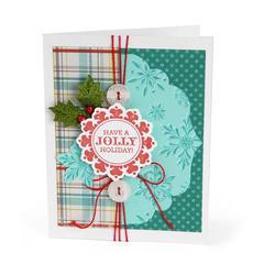 Have a Jolly Holiday by Debi Adams