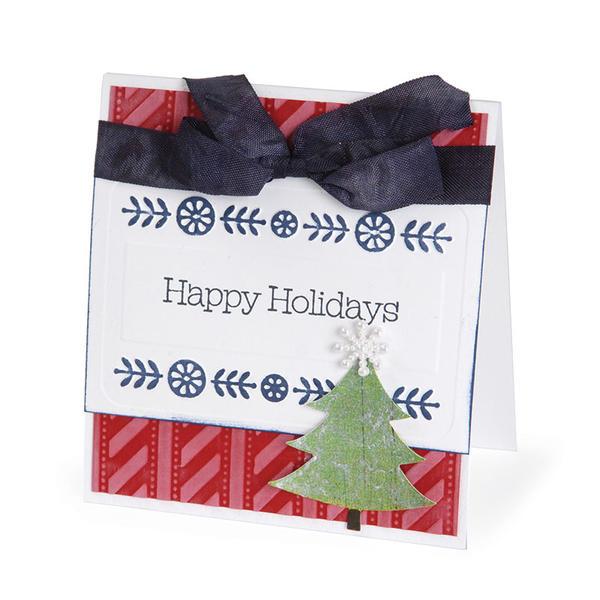 Happy Holidays by Deena Ziegler