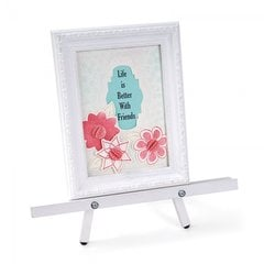 Life is Better with Friends Framed Art