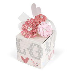 Love Flowers Gift Box by Beth Reames