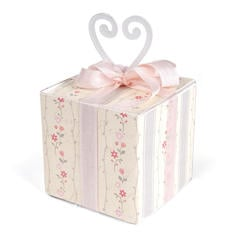 Open Heart Gift Box by Beth Reames