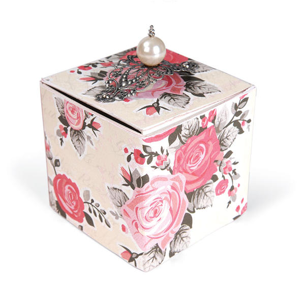 Favor Box by Beth Reames