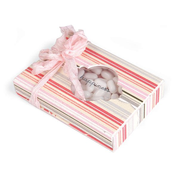 Happiness Treat Box by Beth Reames