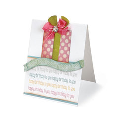 Happy Birthday to You Card by Deena Ziegler