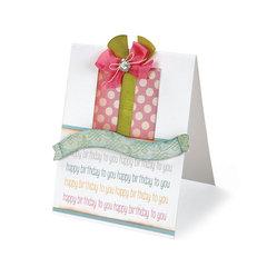 Happy Birthday to You Card by Deena Ziegler